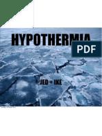 hypothermia 2
