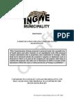 Annexure I - Ingwe Communication Strategy