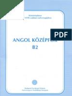 Angol_mintafuzet_B2_2007