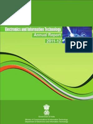 AnnualReportE_2011-12_8412 | E Government | Online Safety