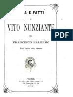 Vita e fatti di Vito Nunziante