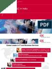 Csc Corporate Presentation