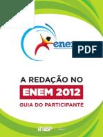 GuiadoparticipanteredacaoENEM2012