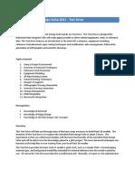 Autodesk Plant Design Suite Test Drive