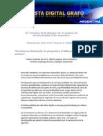 Reflejo Pulsional Grafologia
