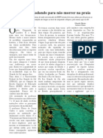 Jornalismo Especializado II - Jornalismo Esportivo - Nado Sincronizado UFRGS