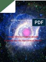 Consciência, Realidade e Espiritualismo (Revisado pelo autor