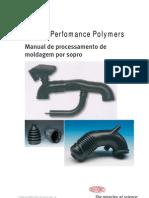 DuPont Manual Moldagem Por Sopro 10.01