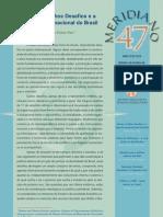 Africa e OMC