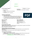 Con Law Checklist