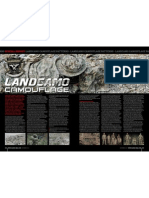 LandCamo Special Report in Raider Magazine