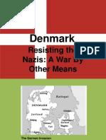 Denmark Resistance