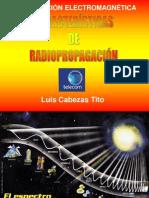 Caracter i Sticas Radio