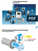 Flow Measurement