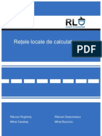 Rețele locale de calculatoare
