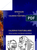 CALDEIRAS AQUATUBULARES