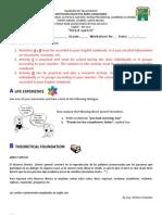1st Worksheet 4th Term 10th Grade