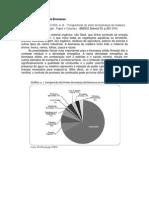 Caracterização de Biomassa
