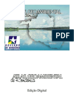 Atlas Geoambiental de Rondonia