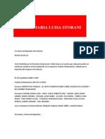 Licencias de La Mujer y Del Hombre Trabajador.
