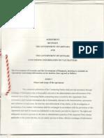 TIEA agreement between Denmark and Grenada