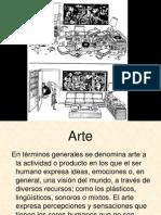 Elementos Del Arte 2010