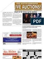 Americas Auction Report 11.19.12 Edition