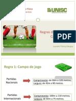 Apresentacao de Futebol 11