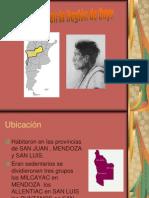 loshuarpes