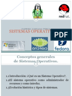 Sistemas Operativos I-1
