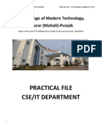 CG Lab Manual1