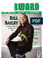 Forward Magazine Medium