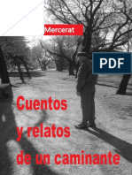 Cuentos y Relatos de un Caminante de Nestor Mercerat