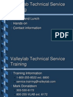 Force 2 Technical Training