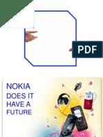 Nokia - Future ?
