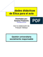 Actividades Didacticas Etica Aula