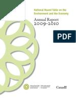 NRT Annual Report 2009-2010