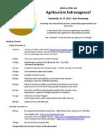 November Agritourism Extravaganza 10 5 12 (2)