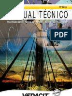 Manual Tecnico Vedacit