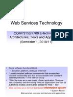Lecture5 Web Services