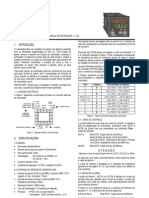 Controlador de Temperatura Novus Manual_n480d