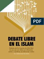 Debate Libre en El Islam