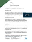 CT-Sen PPP for LCV (Oct. 2012)