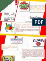 Empresas lideres del Perú y el mundo