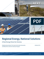 Regional Energy, National Solutions