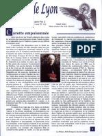 Bulletin FSSPX Lyon 2012 Octobre