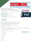 Manual y descripción de cargos para Call Center - Monografias.com