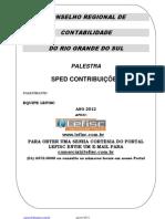 010812 SPED Pis Cofins Apostila