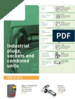 LEGRAND Industrial Plugs & Sockets