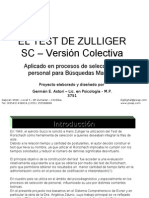 Version Colectiva